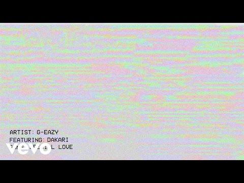 G-Eazy - Special Love (Official Audio) ft. Dakari