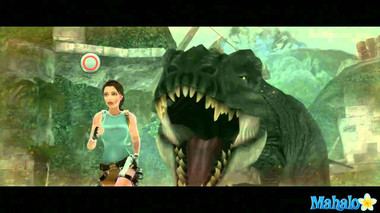 the lost valley pt 2 pc how to kill dinosaur