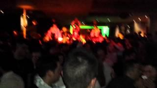 Dj Rivaz al Fauno Notte Club 18 Gennaio 2014