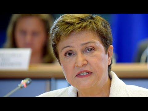 الاتحاد الأوروبي يرشح كريستالينا غورغييفا لرئاسة صندوق النقد الدولي…  - 10:54-2019 / 8 / 3