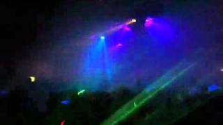 Lavey st Patricks disco