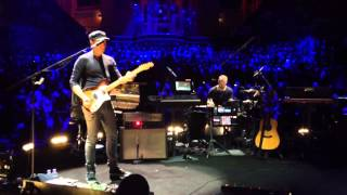 Coldplay - Everything's Not Lost (Live Royal Albert Hall 2014) [Fan Edit]