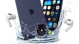 iPhone 12 Notch, iOS 14 Widgets & AirPods X Leak! RIP Beats