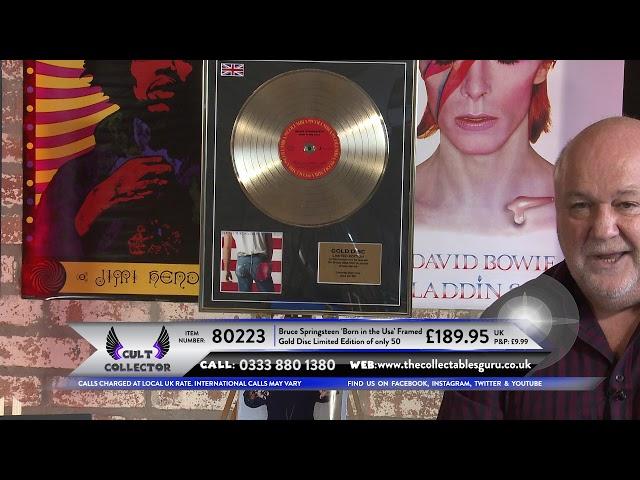 Cult Collector Pop & Rock Special