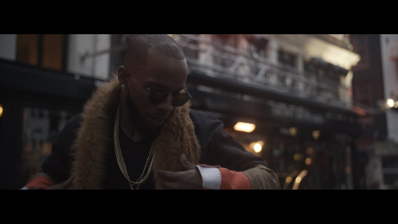 "Tory Lanez ""Real Addresses"" (Official Video)"