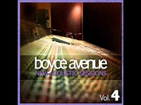 Boyce Avenue - Breakeven (The Script)