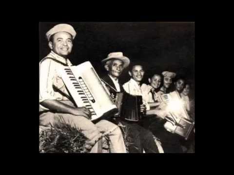 Os Sete Gonzagas, Rádio Tupi/Tamoio - 1952.