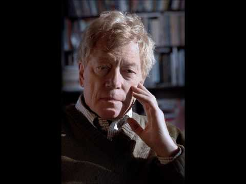Roger Scruton - On 'Consider This', Feb 3rd 2017