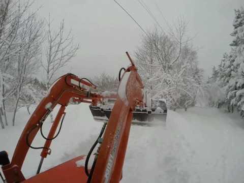 SnowClearing (Second Edit)