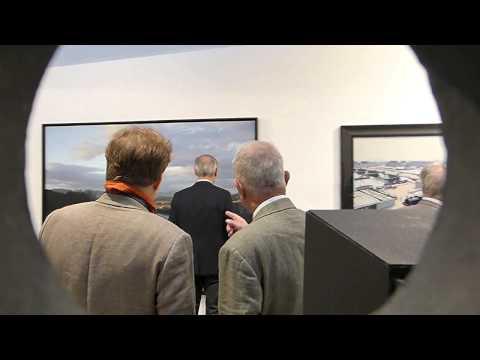 Galerie Vallois | Alain Bublex / Jean-Yves Jouannais