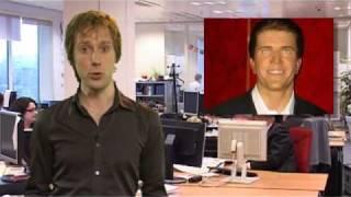 Binnenland 1 TV (Afl 1) met Ronald Snijders