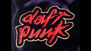Daft Punk - Daftendirekt Backwards