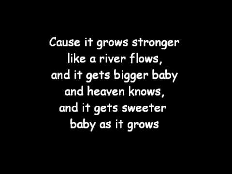 Ike and Tina Turner - River Deep Mountain High lyrics