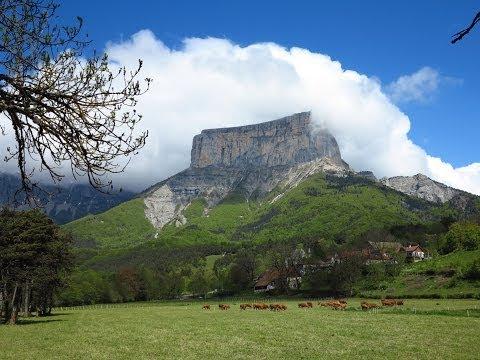Vercors National Park, France.