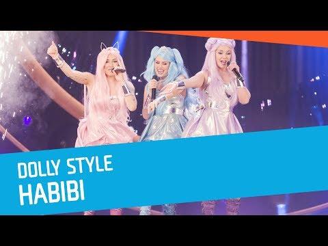 Dolly Style – Habibi