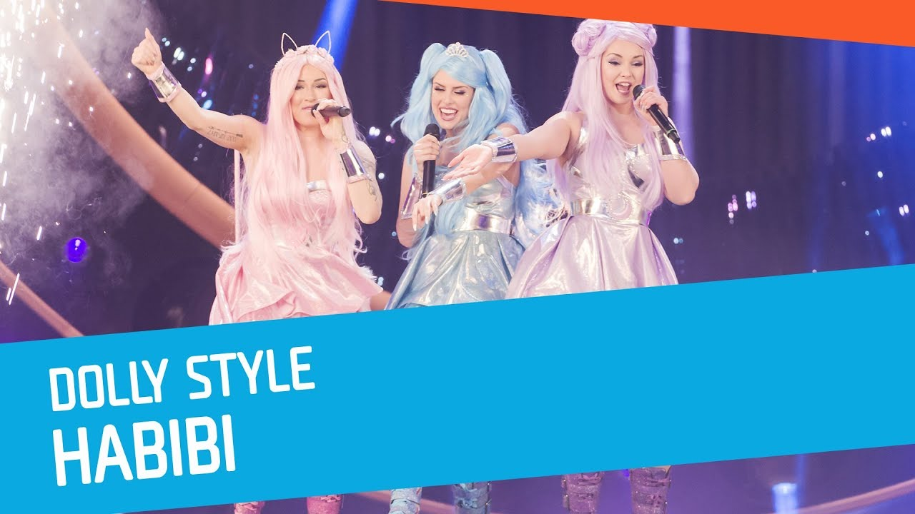 Dolly Style – Habibi - YouTube