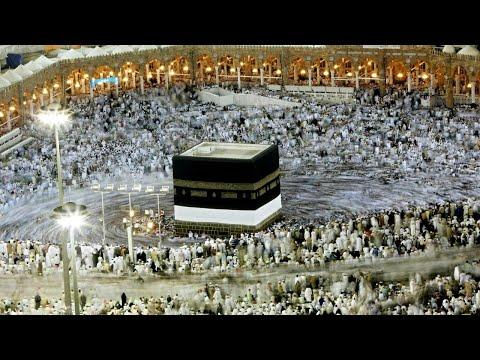 Saudi Arabia accused of restricting Mecca access