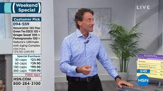 HSN | The Monday Night Show with Adam Freeman 01.21.2019 - 08 PM