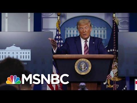 Biden Leads Trump By 11 Points In New General Polling   Morning Joe   MSNBC