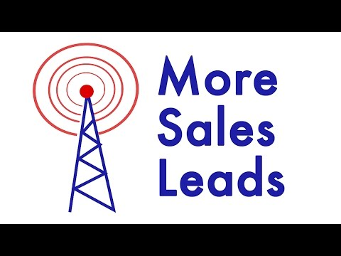Lead Generation for Broadcasters