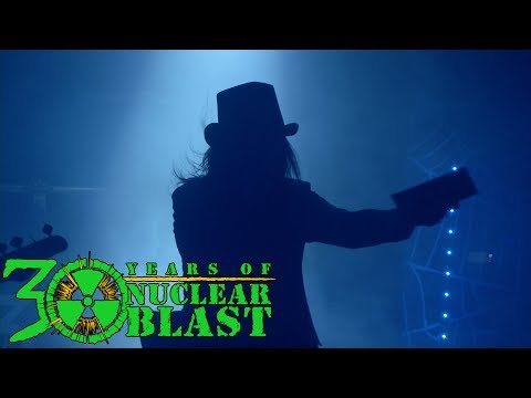 """WEDNESDAY 13 - """"Condolences"""" is out now & on tour (OFFICIAL TRAILER)"""