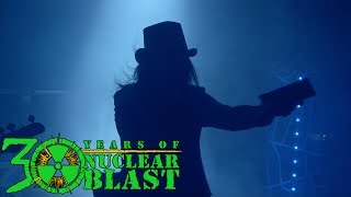 """WEDNESDAY 13 – """"Condolences"""" is out now & on tour (OFFICIAL TRAILER)"""