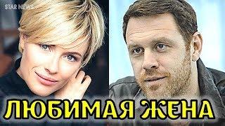 Кто она? Жена известного актера, покорителя женских сердец Ивана Оганесяна