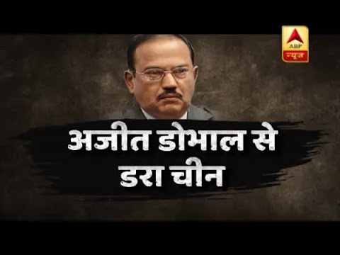 "Doklam Stand-off: Ahead of NSA Ajit Doval's visit to Beijing; China media calls him ""Main"