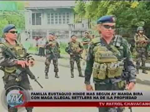 TV Patrol Chavacano - Aug 23, 2017