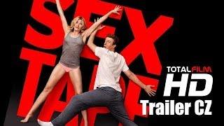 Sex Tape (2014) CZ HD trailer