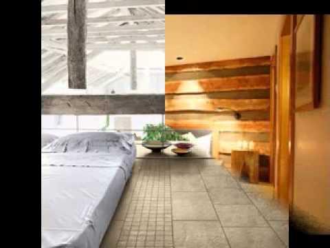 DIY Earthy Bedroom Design Decorating Ideas