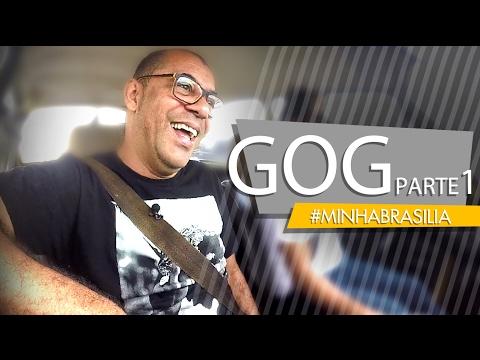 RAP BRASÍLIA #MINHABRASILIA com GOG - PARTE 1