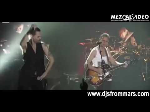 Depeche Mode vs The Doors vs Tears For Fears   Personal Roadhouse Shout Djs From Mars Bootleg