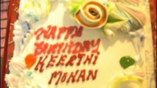 birth day keerthi Thumbnail
