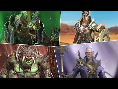 RaiD герои которые перестали быть актуальными !