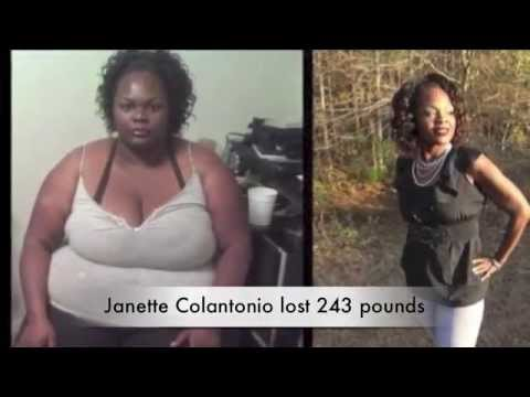 I Began My Weight Loss Journey Weighing Black Women Do