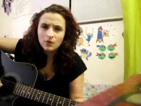 Between the Bars by The Civil Wars (Cover)
