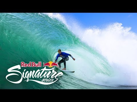 Red Bull Signature Series - Cape Fear FULL TV EPISODE