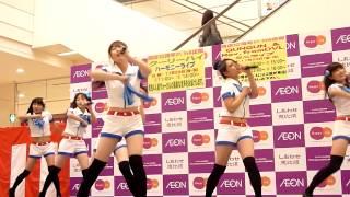 2012/11/23(金・祝)13時 佐賀・イオンモール佐賀大和で開催されたアイド...