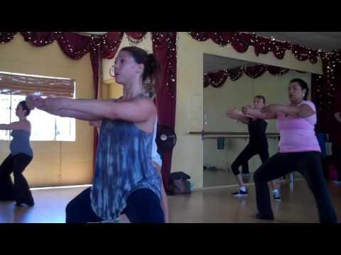 YBB with Krista McDevitt   Ballet Port de Bras