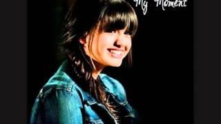 Rebecca Black - My Moment (Chipmunk)