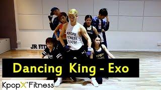 DANCING KING - EXO | KPOPX FITNESS