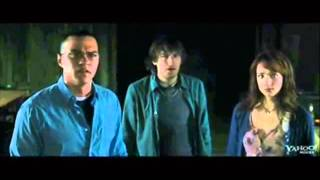 THE CABIN IN THE WOODS (2012) Movie Review