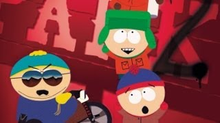 South Park - Season 2 (Review)