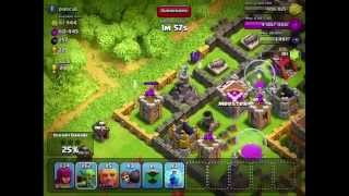 Clash of Clans_How to Find The Right Base to Attack