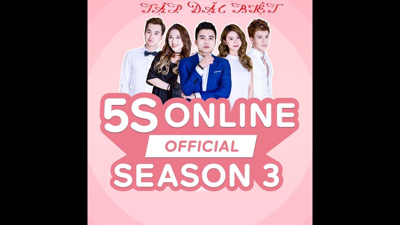 5S Online - Mùa 3 ...