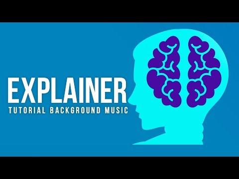 Background Music For Tutorial & Explainer Videos
