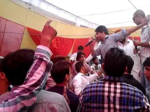 shehzada raj live on his far Retirement wid Preet J,Amninder Bugga,Robin,