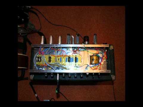 18 watt marshall tmb clone les paul
