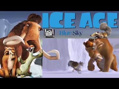 SEND ME ON MY WAY - Ice Age